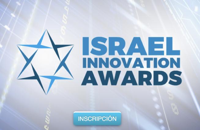 Israel Innovation Awards 2018